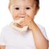Hochet de dentition en caoutchouc - Canard