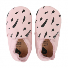 Chaussons enfant Blossom/Black Paint
