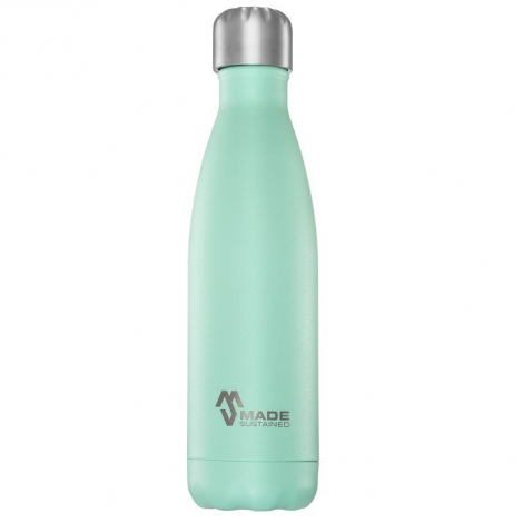 Bouteille chevalier inox 500 ml - Aqua mat