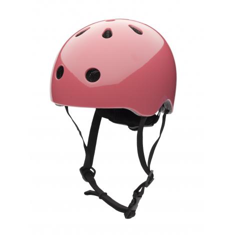 Casque de vélo CoConuts rose jaipur
