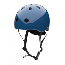 Casque de vélo CoConuts bleu mandan