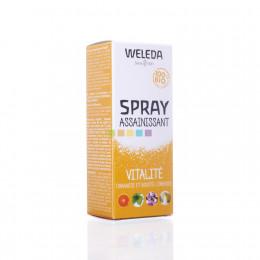 Spray assainissant - Vitalité - 50 ml
