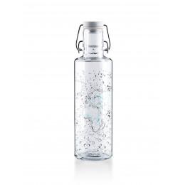 Bouteille en verre 600 ml  - Waterworld