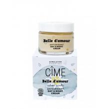 Crème antioxidante jour et nuit - Belle d'amour -  - 50 ml