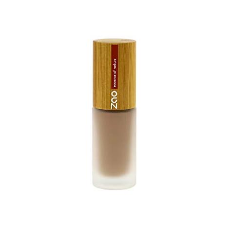 Soie de teint - neutre - 704 - 30 ml en pompe