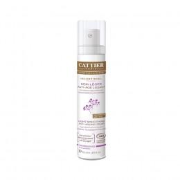 Soin léger anti-âge lissant - peaux normales à mixtes - 50 ml