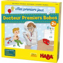 Mes premiers jeux - Docteur Premiers bobos