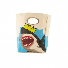 Sac repas - Classic Lunch - Requin