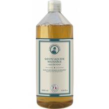 Savon liquide - Sans parfum - Recharge 1 L