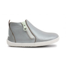 Chaussures Step up - 729603 Tasman - Silver