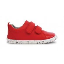 Chaussures I-Walk - 634904 Grasscourt Waterproof - Red