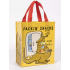 Petit cabas en matériaux recyclés - Packin'snacks