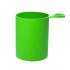 Manchon anti-dérapant pour les bouteilles Pura Sport - Vert