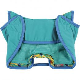 Protection pour siège-auto - Perroquets