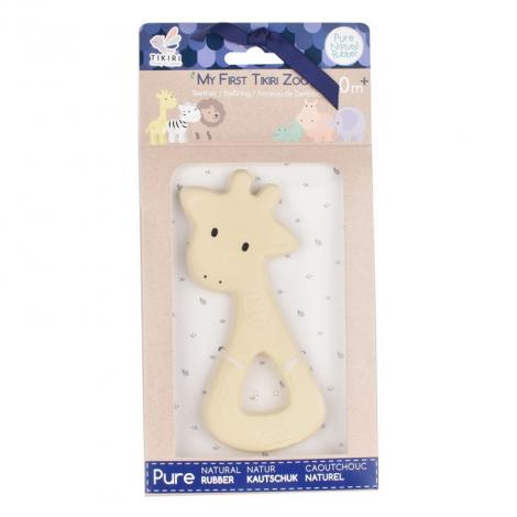 Anneau dentition - Girafe - dès la naissance