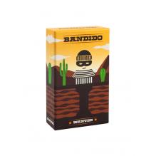 Bandido - Wanted - à partir de 6 ans
