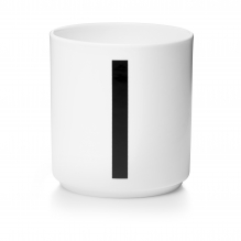 Tasse en porcelaine I