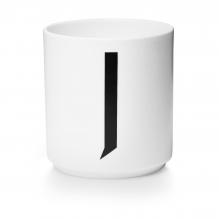 Tasse en porcelaine J