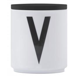 Tasse en porcelaine V