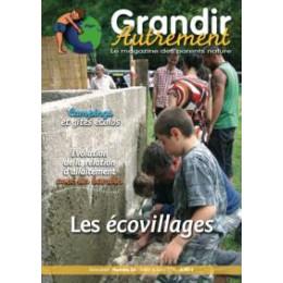 Grandir Autrement n°24 - Juillet / Aout 2010 *