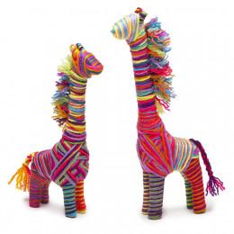 Bricolage girafes - à partir de 8 ans