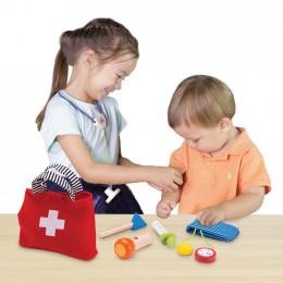 Handy doctor set - Malette du docteur - à partir de  3 ans