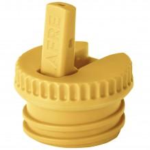 bouchon à bec coloré pour gourde Blafre - jaune