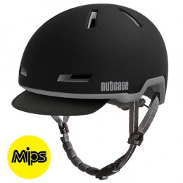 Casque vélo - Tracer - Minuit noir MIPS - S/M