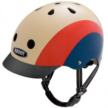 Casque vélo - Street - Throwback - S