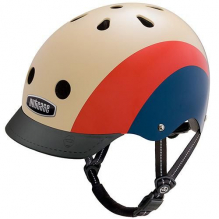 Casque vélo - Street - Throwback - L