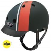 Casque vélo - Street - Element Stripes - MIPS - L