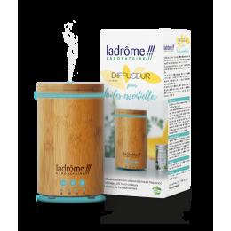 Diffuseur pour huiles essentielles - Bambou