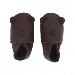 Chaussons - 08130 - Chocolate Cup