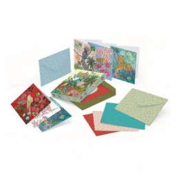 Boîte de correspondance - Martyna