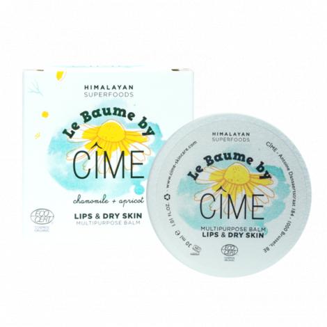 Le baume by Cîme - 30 ml