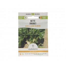 Bette Verte à Carde Blanche - 2,5 g