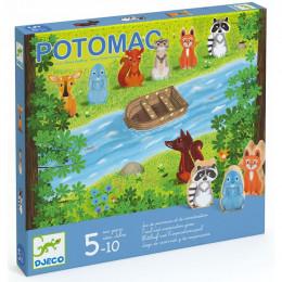 Jeu Potomac
