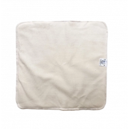 Inserts absorbants en Coton Bio Lot de 2