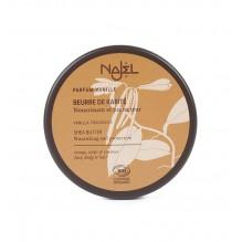 Beurre de Karité  - vanille - 150 g