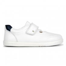 Chaussures Kid+ 835605 Ryder White + Navy