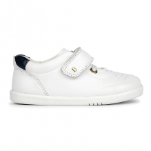Chaussures I-walk - 635505 Ryder White + Navy