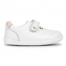 Chaussures Step Up - 730206 Ryder White + Seashell