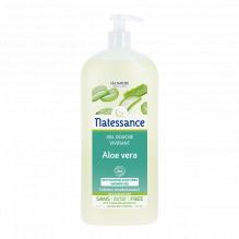 Gel douche sans savon Aloe Vera 1 litre