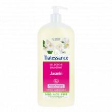 Gel douche sans savon Jasmin 1 litre
