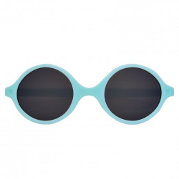 Lunettes de soleil bébé Diabola 2.0 - 0 à 1 an - Bleu ciel