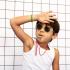Lunettes de soleil enfant Sun Rozz - 4 à 6 ans - Zig Zag