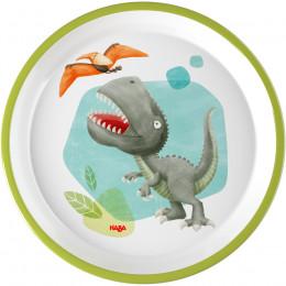 Assiette Dinos