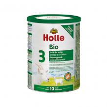 Lait de suite 3 au lait de chèvre - dès 10 mois - 800 g