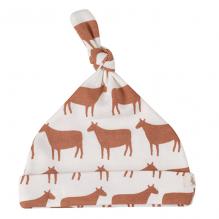 Bonnet - Mouton sienna