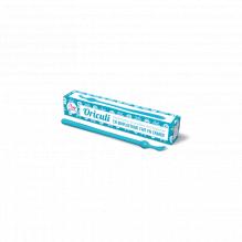 Oriculi cure-oreilles écologique en Bioplastique - Bleu